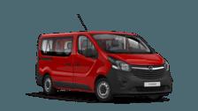 Vivaro Bus