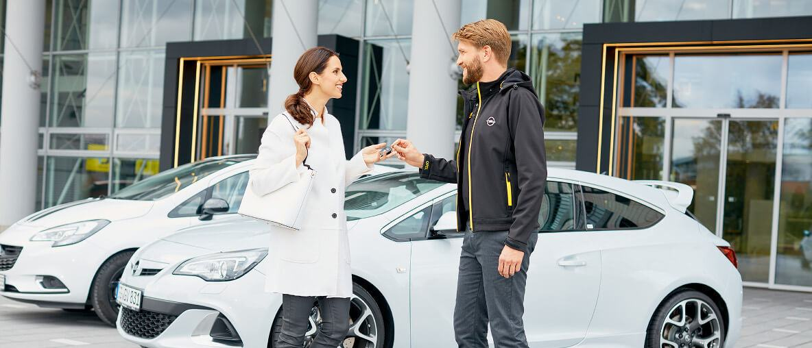 Opel prodajno jamstvo Mitrović Zadar