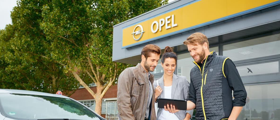 Opel Servisni klub PSC Osijek
