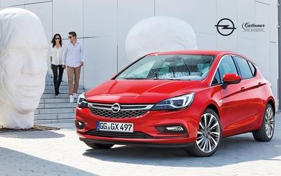 EcoChallenge 2018 powered by Opel