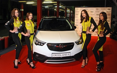 Opel pobijedio na 3. Storybook Speed Dayu powered by Opel Crossland X