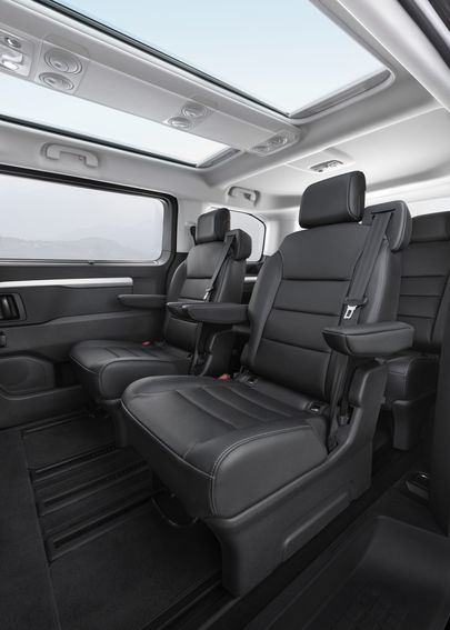 Nova Opel Zafira Life: četvrta generacija vozila koje postavlja standarde