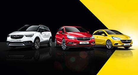 Opel Auto Show